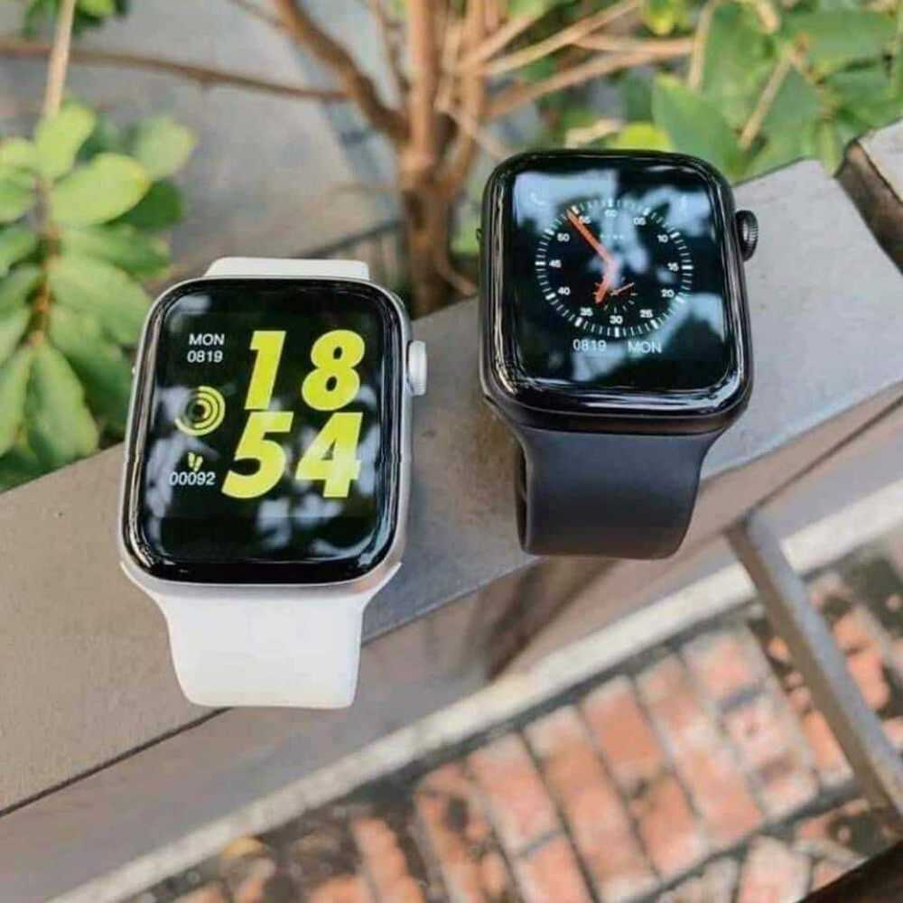 T5s Smart Watch