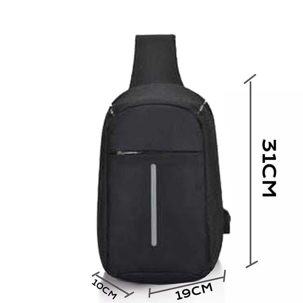 against theft bag (small size)