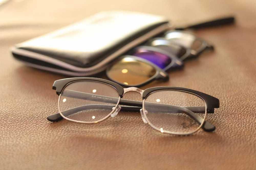 نظارات رينبو 4 كوفر